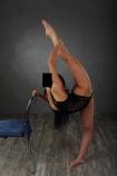 индивидуалка гимнастка днепропетровск